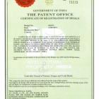 design registered