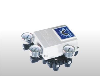 Pneumatic Valve Positioner