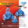 aira automation Piston Valve